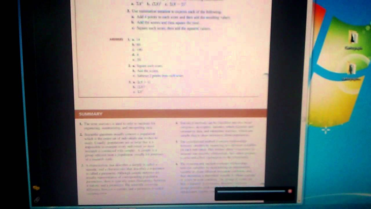 scanning a loose leaf textbook using a scansnap