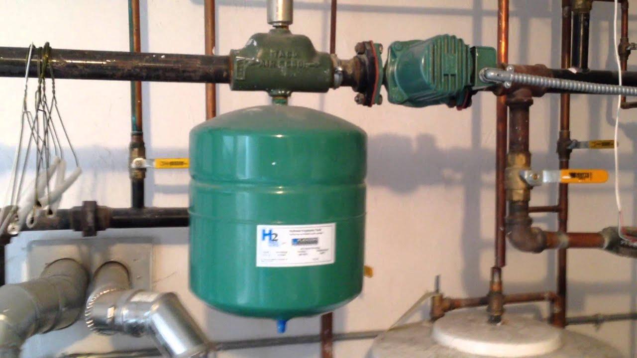 Kellz Heating Boston - Water Heater Repair - Boston Plumber - YouTube
