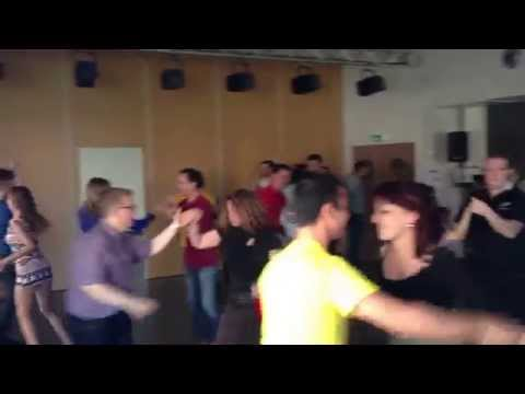 SALSA IN TOULOUSE (TOLOSA) COM UNITY TOULOUSE VIDEO 2013