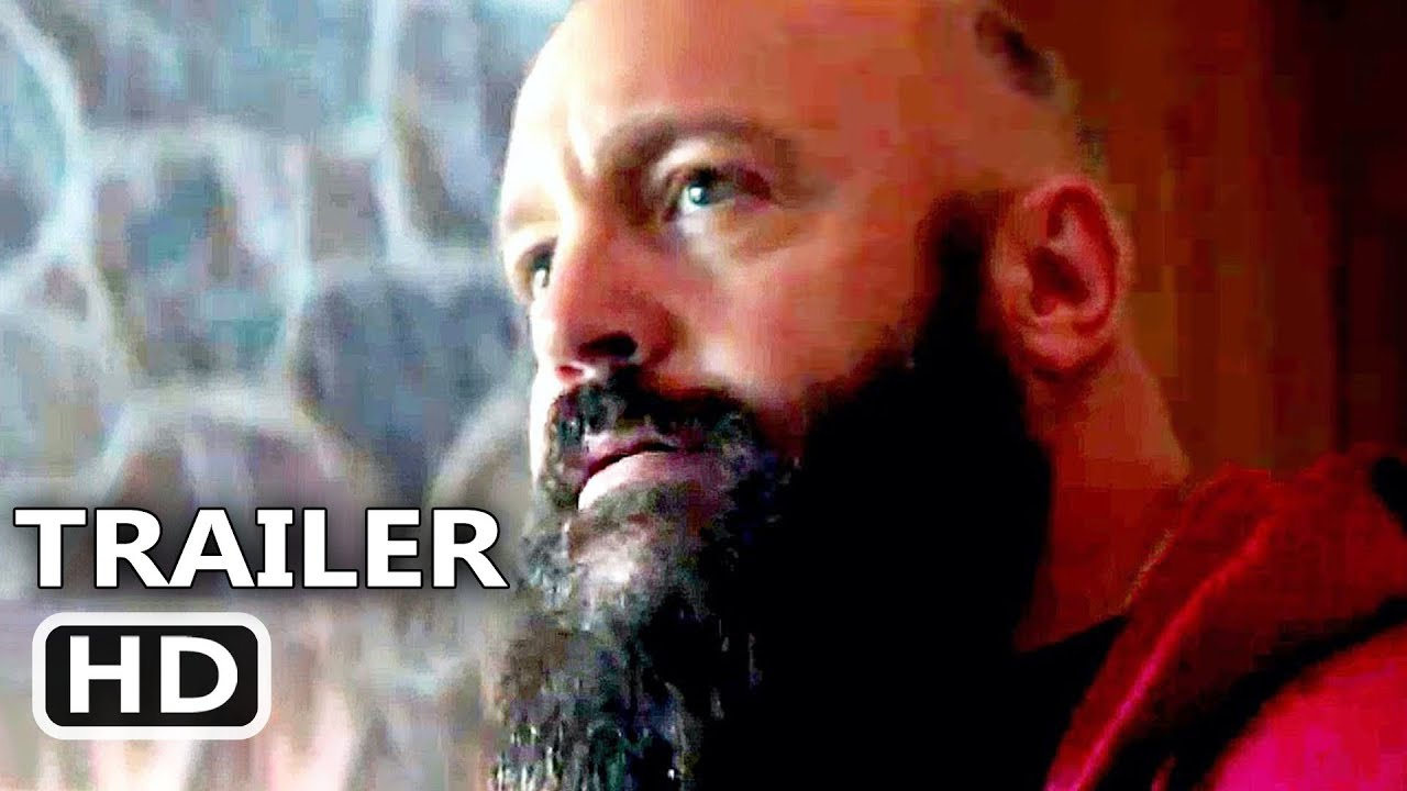 BECKY Official Trailer (2020) Kevin James Thriller Movie HD