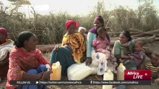 CCTV: Food aid to run out in Ethiopia unless donors step in - Save The Children