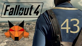 Let's Play Fallout 4 [PC/Blind/1080P/60FPS] Part 43 - Vault 81 Residential Area