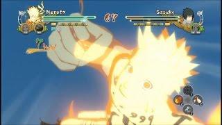 Naruto Shippuden Ultimate Ninja Storm 3 Cheats