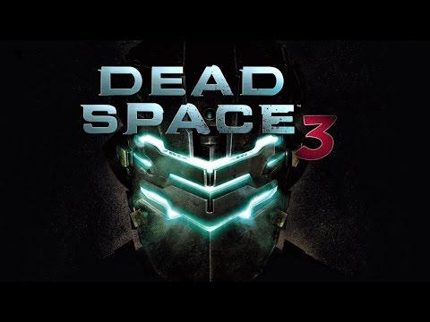 Фильм DEAD SPACE 3 (полный игрофильм, весь сюжет) [60fps, 1080p]