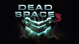 Dead Space 3 all cutscenes HD GAME - DLC Included