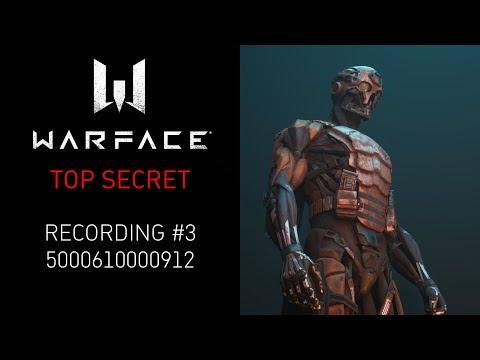 Warface: Совершенно секретно — Recording #3