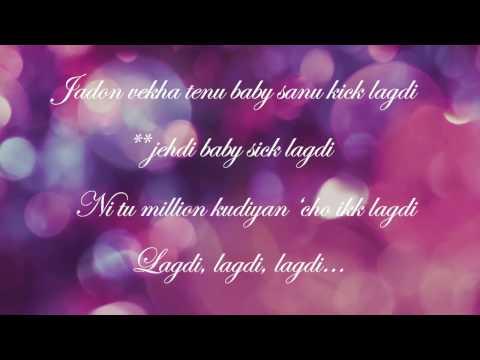 Move your lakk lyrics badshah