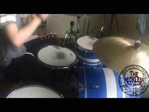 Scroobius Pip, Introdiction (Drum Cover)