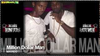Watch Mavado Million Dollar Man video