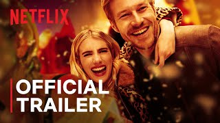 Holidate starring Emma Roberts | Find Your Perfect Plus-One | Official Trailer | Netflix