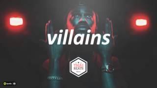 villains big sean x drake type beat instrumental prod theillest thaibeats