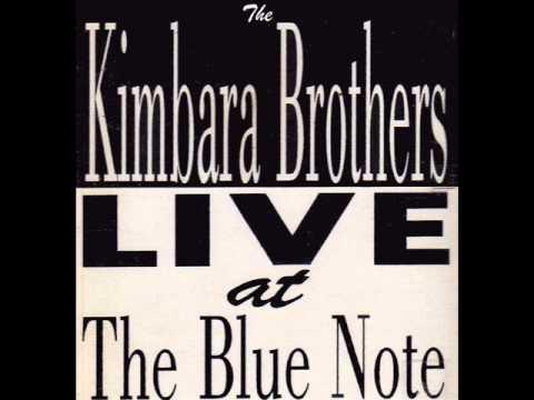 Nuages - Kimbara Brothers