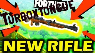 Fortnite NEW hunting rifle Victory!| Hunting Rifle Gameplay Commentary| Giveaway at 150 SUBS!