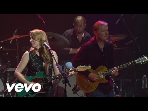 Tedeschi Trucks Band - Bound for Glory - Live from Atlanta
