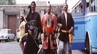 KU FU (combattere il carovita)