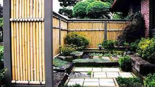 Bamboo Fencing Design Ideas | Fence Ideas And Designs