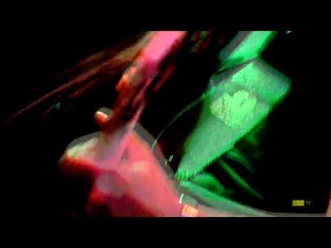 KRAAN - Jerk Of Life - Live 2009 (HD)