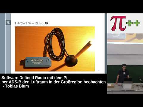 Pi and More 10 – Software Defined Radio mit dem Pi