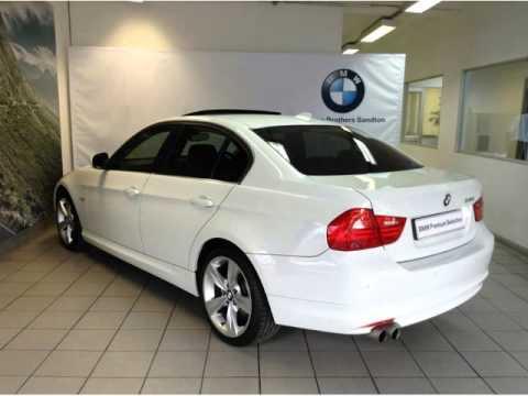2011 BMW 3 SERIES 330I EXCLUSIVE AUTO Auto For Sale On Auto Trader