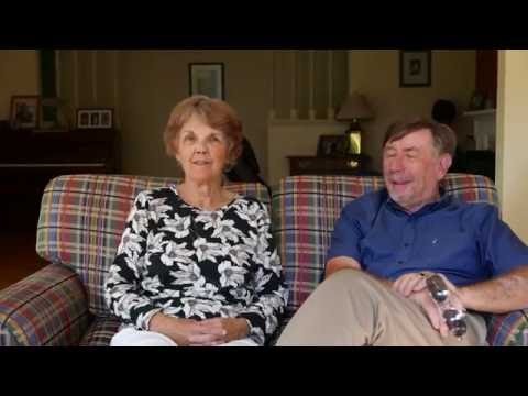 Interview with Mr. & Ms. Angleys