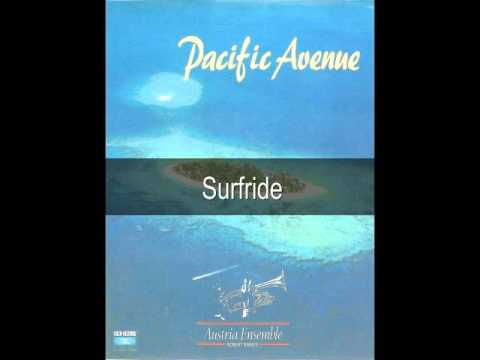 Austria Ensemble - Robert Rinner Band  -  Pacific Avenue Full Album
