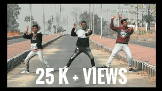BADNAM | MANKRIT AULAKH FEAT DJ FLOW | BADNAM DANCE VIDEO | DANCE CHOREOGRAPHY VIDEO COVER