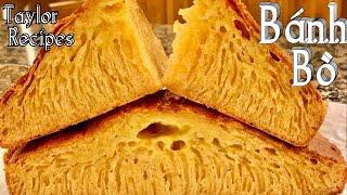 Vài Bí Quyết Làm Bánh Bò Nướng Đường Thốt Nốt Ngon Mềm Dẻo Rất Đẹp Và Nhiều Rể Tre - Honeycomb Cake