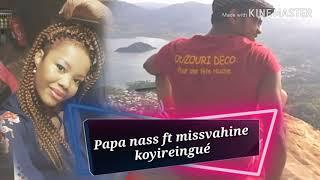 Papanass ft missvahine koyireingué entrée de mariage
