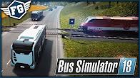 NOVÁ OBLAST - Bus Simulator 18 #3