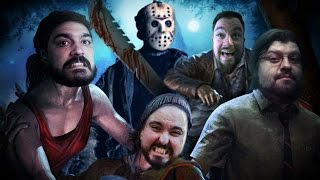 Dead by Daylight - Corre Nêgo!