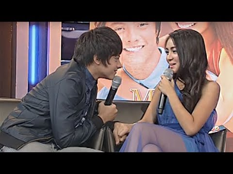 daniel and kathryn dating divas