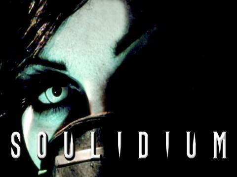 Клип Soulidium - The Light