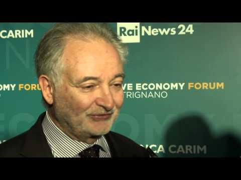 Jacques Attali Presidente PlaNet Finance Group