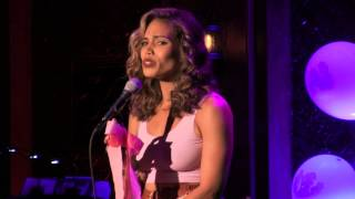 "Ciara Renée  - ""God Help The Outcasts"" (The Broadway Princess Party)"