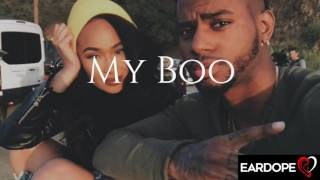 Bryson Tiller - My Boo ft Kehlani (NEW SONG 2017) HD