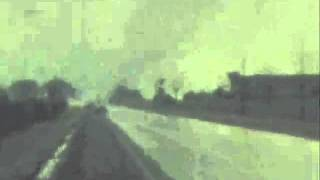 1974 Parker City Indiana Tornado (Super Outbreak)