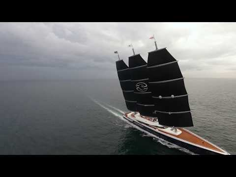 BLACK PEARL yacht | Boat International