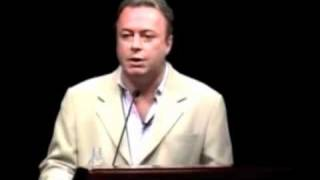 Christopher Hitchens: India - Pakistan partition.