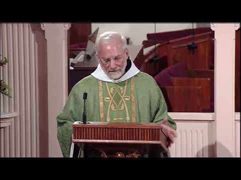 Daily Catholic Mass - 2019-10-14 - Fr. Joseph