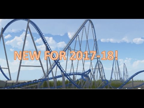 energylandia new roller coasters 2017 and 2018 vekoma vs. Black Bedroom Furniture Sets. Home Design Ideas