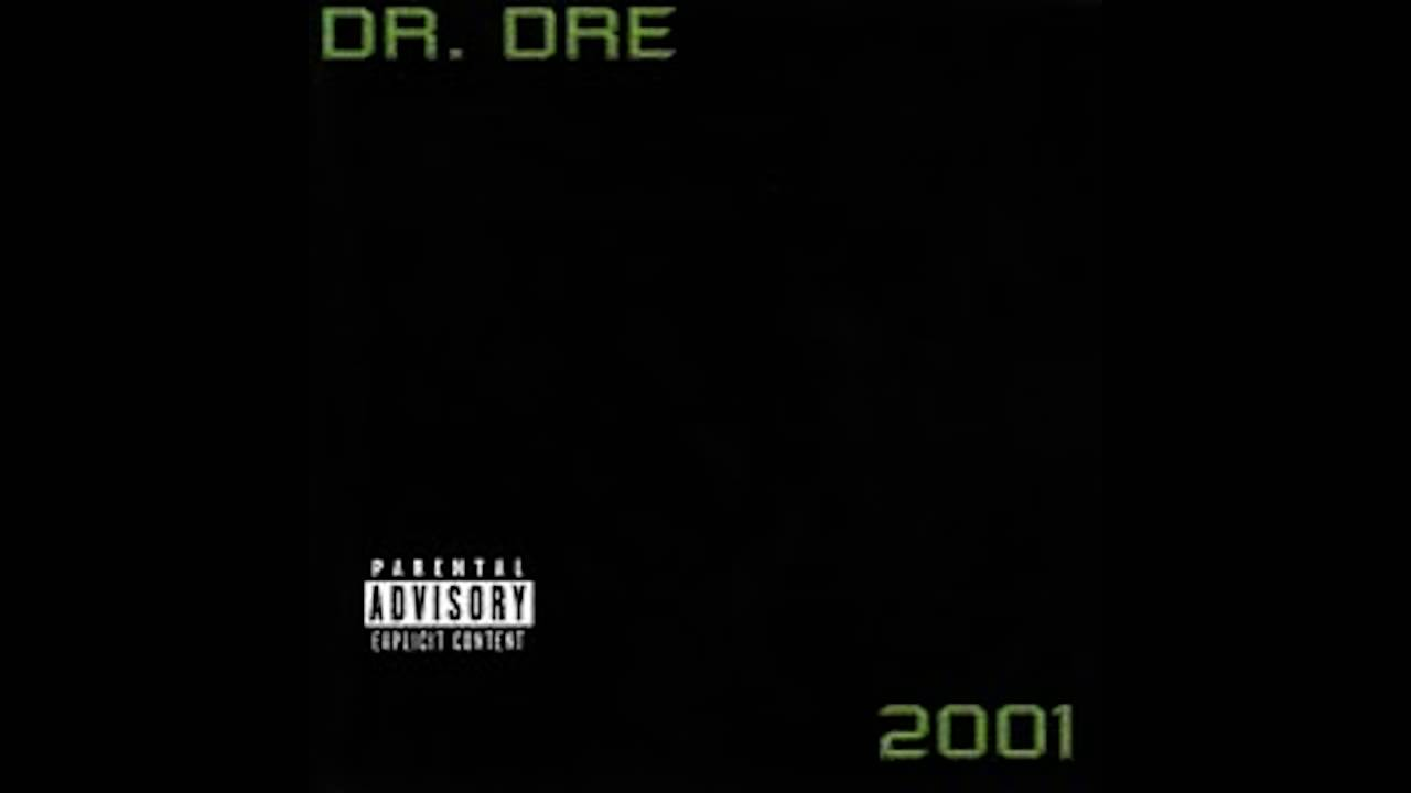 Dr. Dre - Chronic 2001 (Full Album Review) 1999 - YouTube