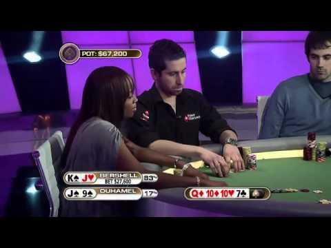 The Big Game Season 2 - Week 5, Episode 4 - PokerStars.com