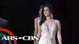 De Leon, Andolong proud parents at Bb. Pilipinas