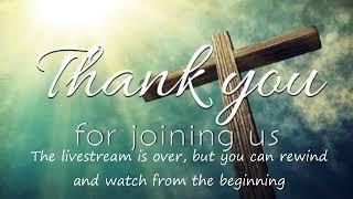 Community Bible Church February 14, 2021 Live Stream