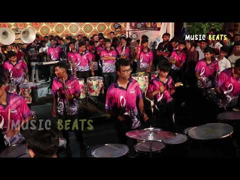 Hi Poli Saajuk Tupatali Marathi Song | Mauli Beats | Banjo Party Mumbai | Music Beats