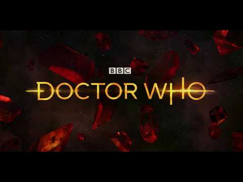 Doctor Who – Staffel 11 – Trailer (Original mit dt. Untertiteln)