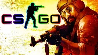 CS:GO - Haircut Time!! (Counter Strike: Funny Moments and Fails!)