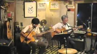 高橋忍&NORI29回飛び入り.wmv