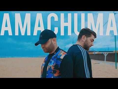 Alexan ft. Aram Musaelyan - Amachuma (2019)