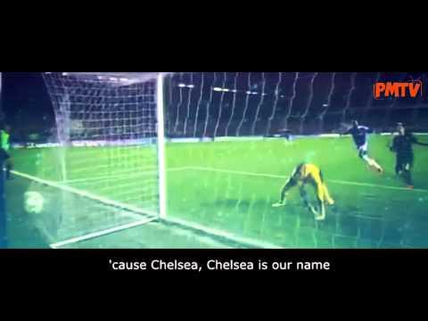 Chelsea F.C. - Blue is the Colour - Anthem